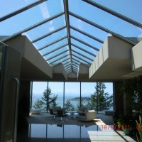 Residential window and roof glass cleaning