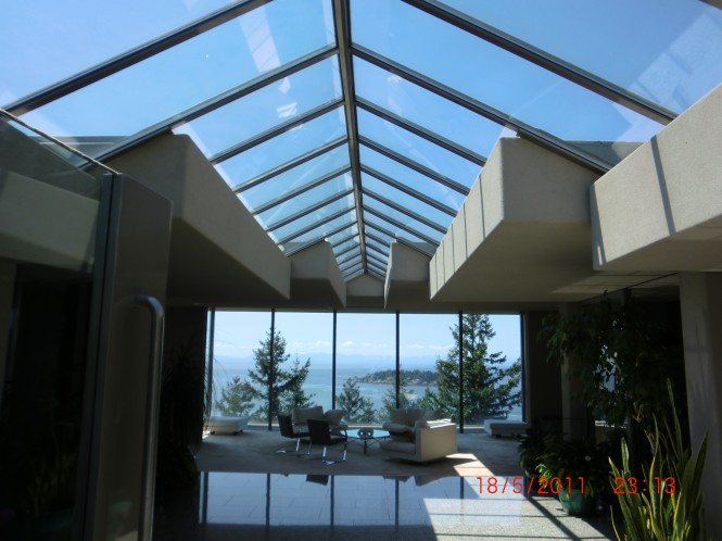 Residential And Commercial Window Cleaning North And West