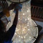 Vancouver Chandelier Cleaning