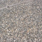 exposed aggregate concrete sealing - transparent, Low & High gloss finishes available