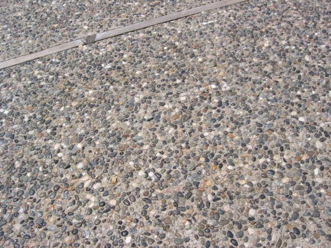 Exposed Aggregate Sealers Concrete Sealing Ratings Home