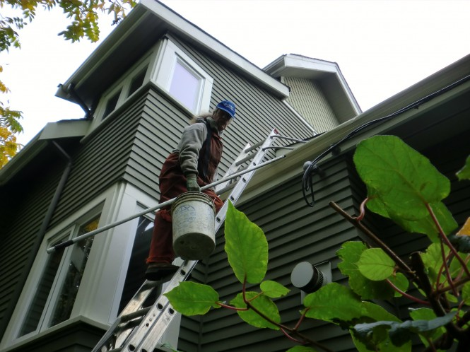 Gutter Cleaning Gutter Cleaning Vancouver A Glass Act