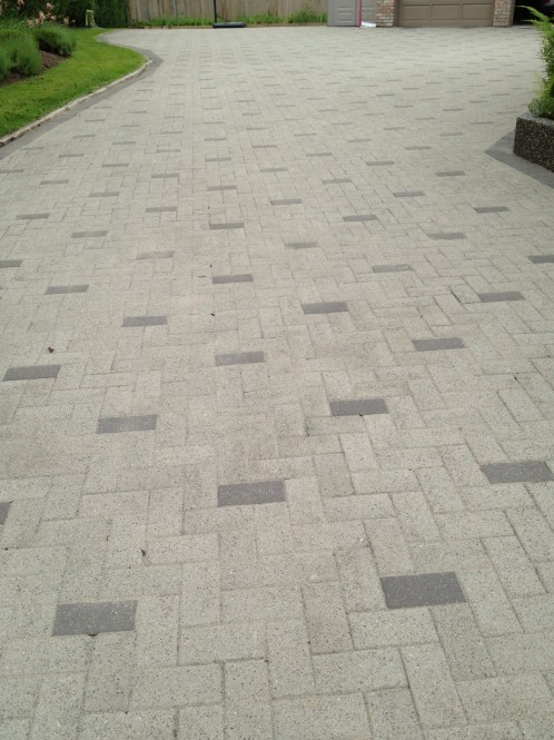 Concrete Amp Brick Sealing Driveways Sidewalks Patios