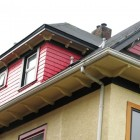 Vancouver house painting exterior - complete exterior painting project
