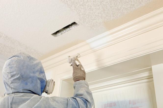 Spray Vs Roller Interior Painting Finish