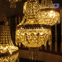 Chandelier Cleaning Vancouver