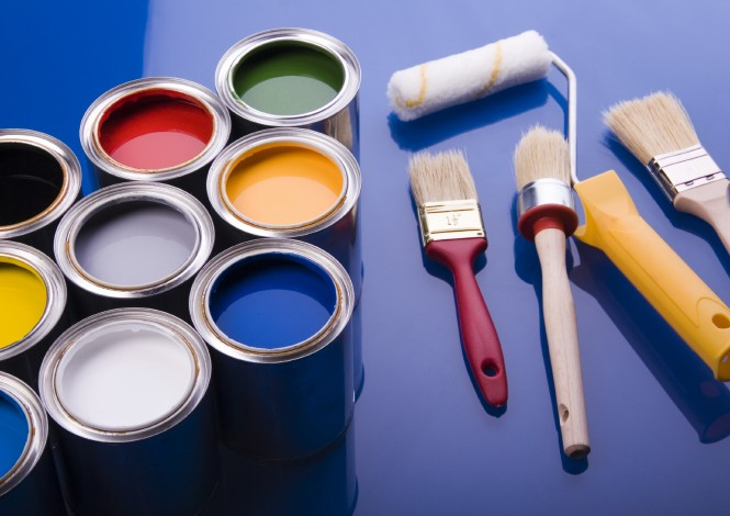 Residential and Commercial Painting and Staining