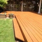 Wooden Deck Restoration North Vancouver