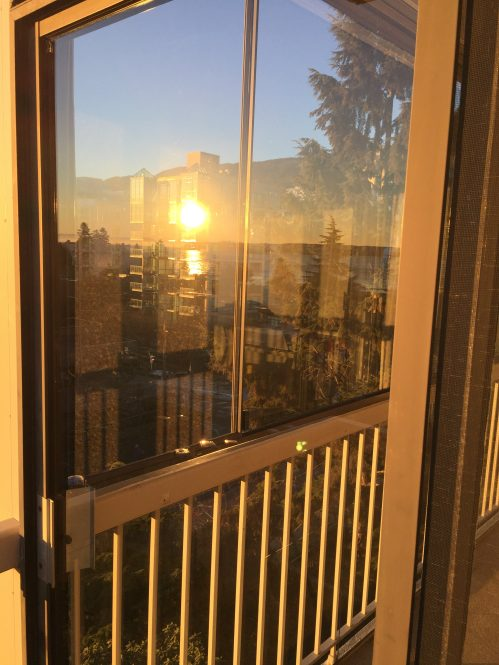 West Vancouver Window Washing